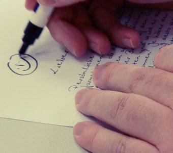digitale Handschrift