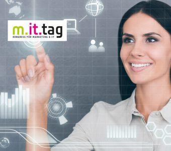 m.it.tag - Marketing- und IT-Tag